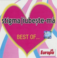 Stigma - iubeste-ma best of...