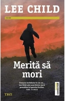 Merita sa mori - Lee Child